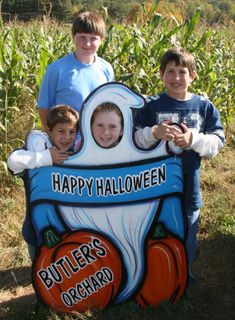 Butlers Orchard a