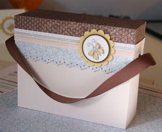 Box cover b