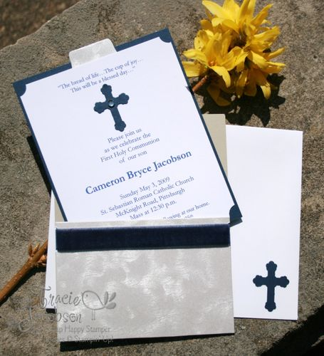Communion b