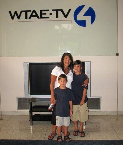 Wtae news