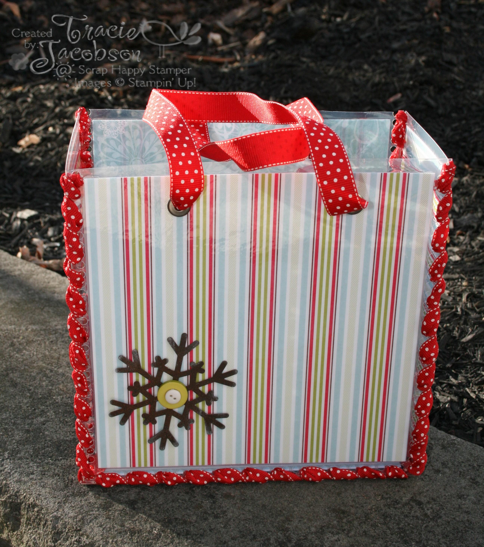 Christmas tote 1